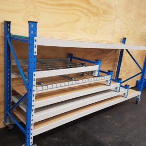 Shelving Depot | EasySpan Workbench